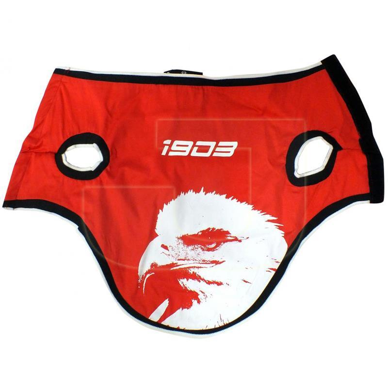 BJK Köpek Tişörtü Kırmızı Small Lisanslı Ürün | 57,30 TL