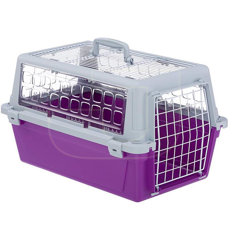 Ferplast Atlas 10 Trendy Open Kedi Köpek Taşıma Çantası 48 cm | 213,53 TL
