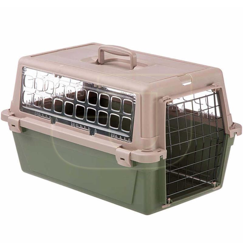 Ferplast Atlas 20 Trendy V2 Kedi Köpek Taşıma Çantası 58 cm | 316,30 TL