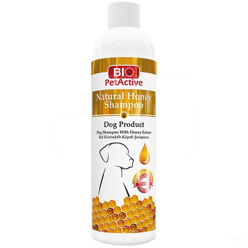 Bio Pet Active Bal Özlü Köpek Şampuanı 250 ml | 19,50 TL