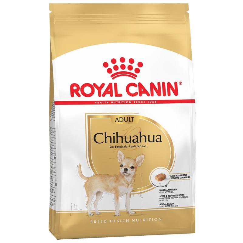 Royal Canin Chihuahua Köpek Maması 1,5 Kg | 112,00 TL