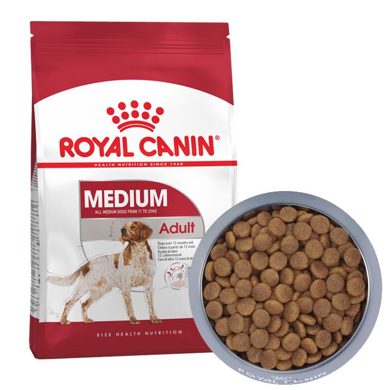 Royal Canin Medium Köpek Maması 15 Kg | 335,64 TL