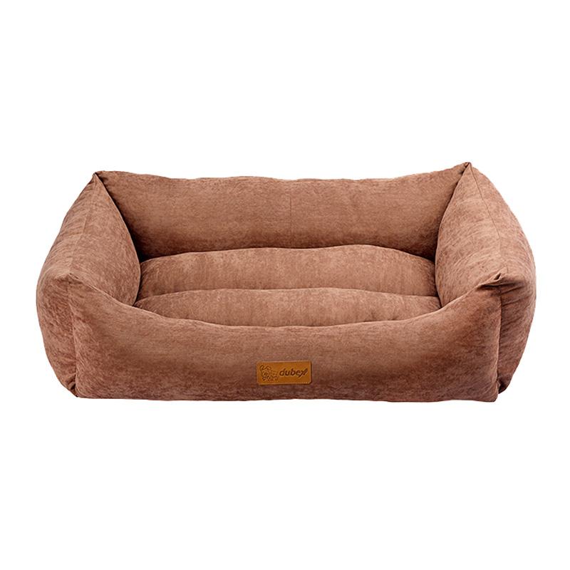 Dubex Cookie Köpek Yatağı Kahverengi Medium | 159,15 TL