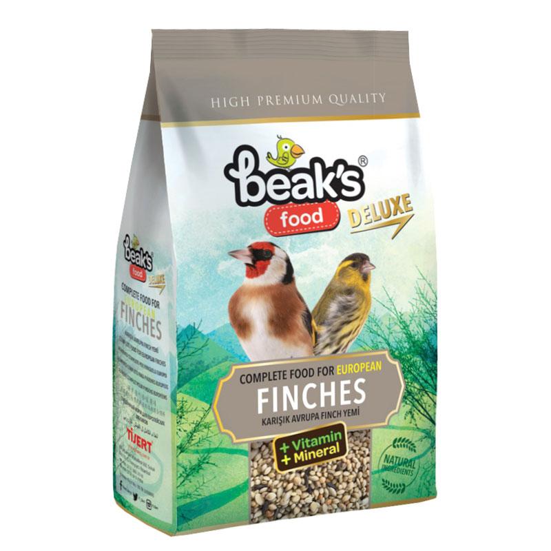 Beaks Avrupa Finch Yemi 400 gr | 13,50 TL