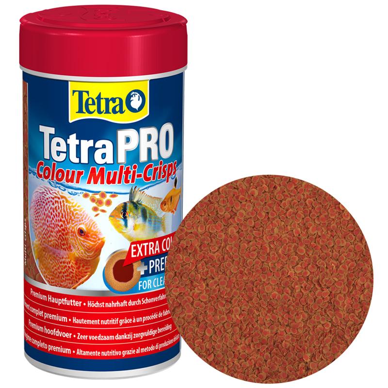 Tetra Pro Colour Renklendirici Balık Yemi 250 ml | 59,20 TL