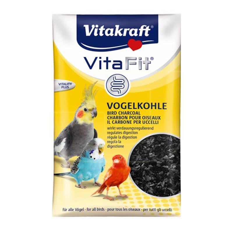 Vitakraft Vogel Kohle Kuşlar İçin Kömür 10 gr | 9,25 TL