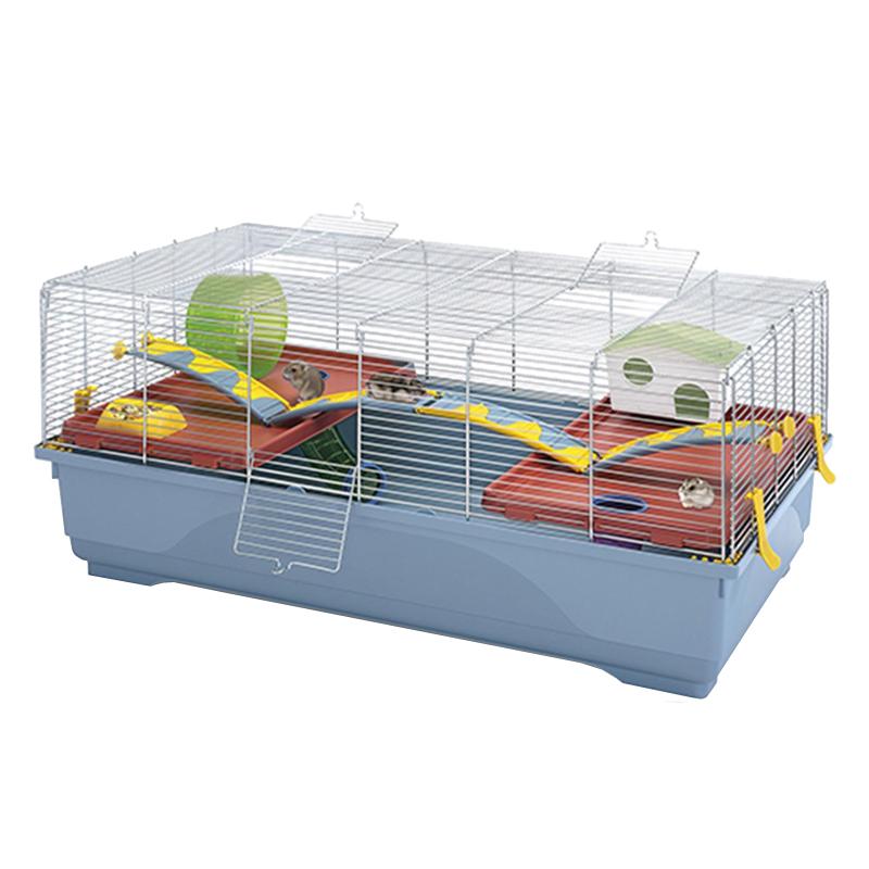 Imac Criceti 16 Hamster Kafesi 80x48,5x38 cm | 741,92 TL