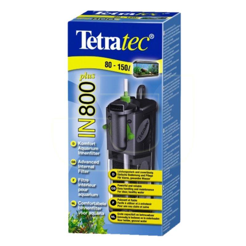Tetratec IN Plus 800 Akvaryum İç Filtre 12 Watt | 306,90 TL