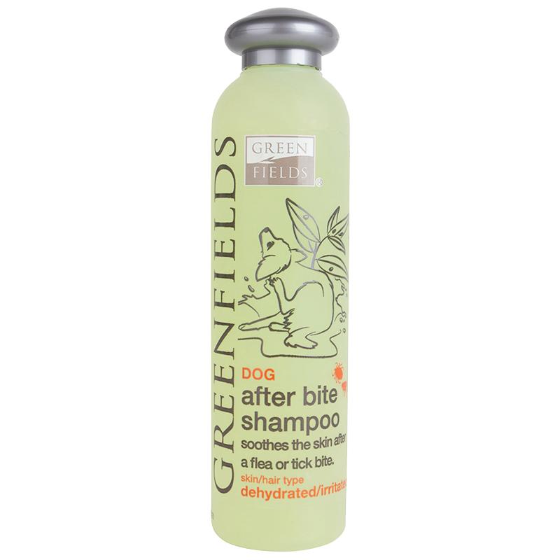 Green Fields Çay Ağacı Özlü Kaşıntı Giderici Köpek Şampuanı 250 ml | 130,50 TL