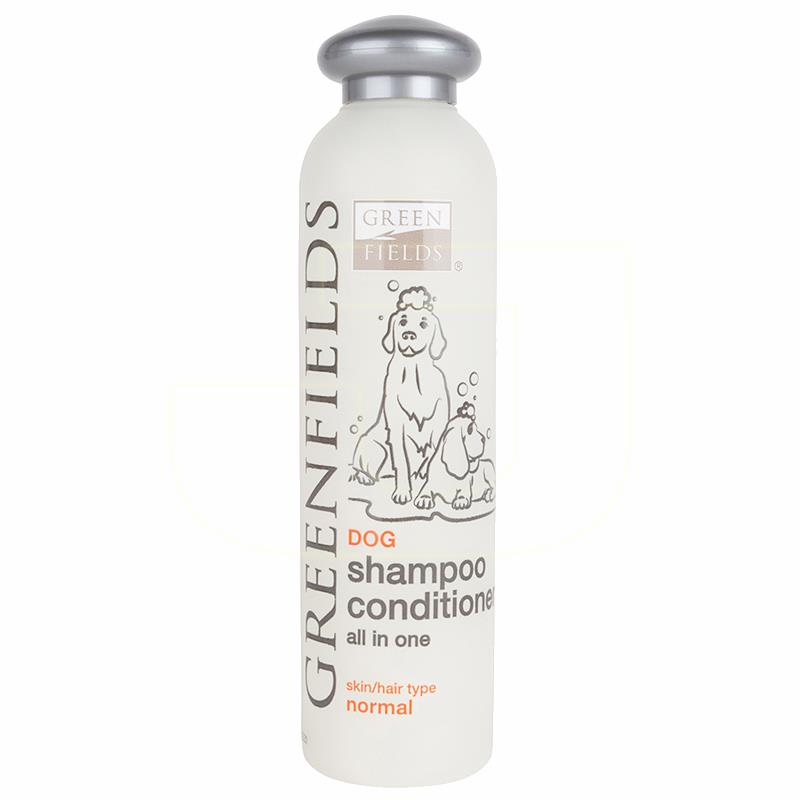 Green Fields Conditioner Kremli Köpek Şampuanı 250 ml | 89,25 TL