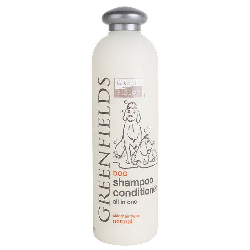 Green Fields Conditioner Kremli Köpek Şampuanı 400 ml | 152,46 TL