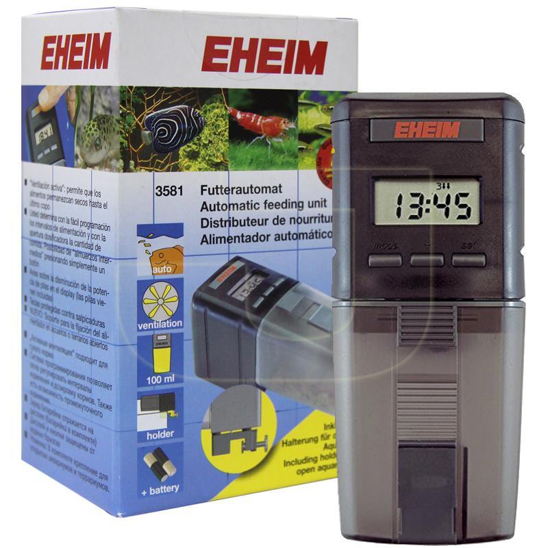 Eheim Food Timer Otomatik Yemleme Makinesi | 507,69 TL