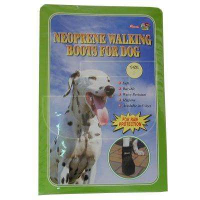 Percell Köpek Botu Polyester Kumaş Köpek Ayakkabısı Medium 2 Adet | 34,46 TL