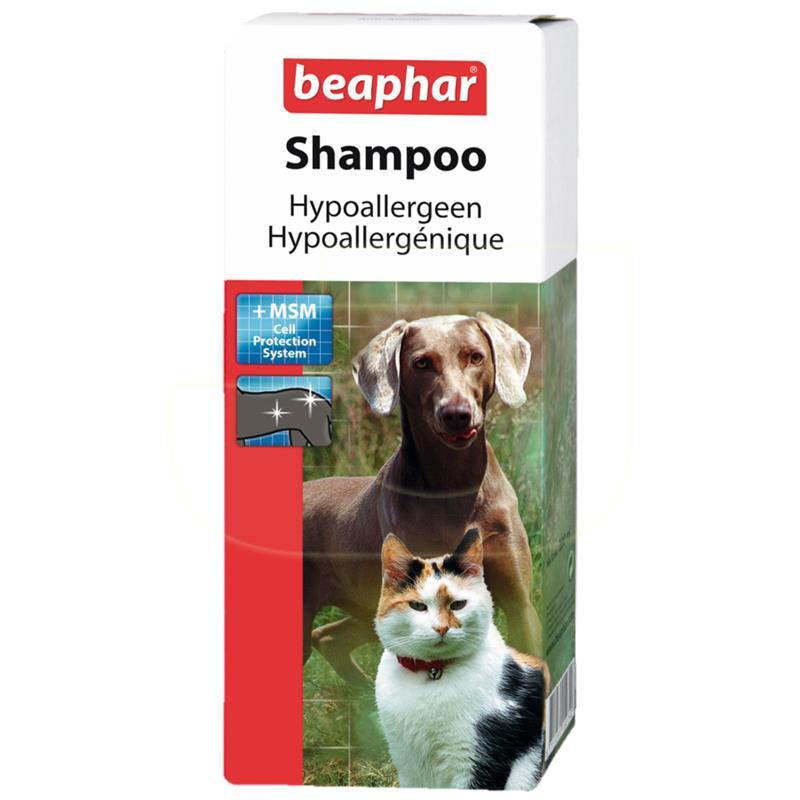 Beaphar Hipoalerjenik Kedi Ve Köpek Şampuanı 200 ml | 63,45 TL