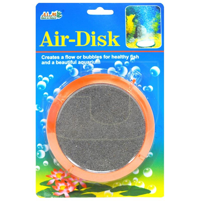 Aim Air Disk Akvaryum Hava Taşı 7,5 cm | 22,10 TL