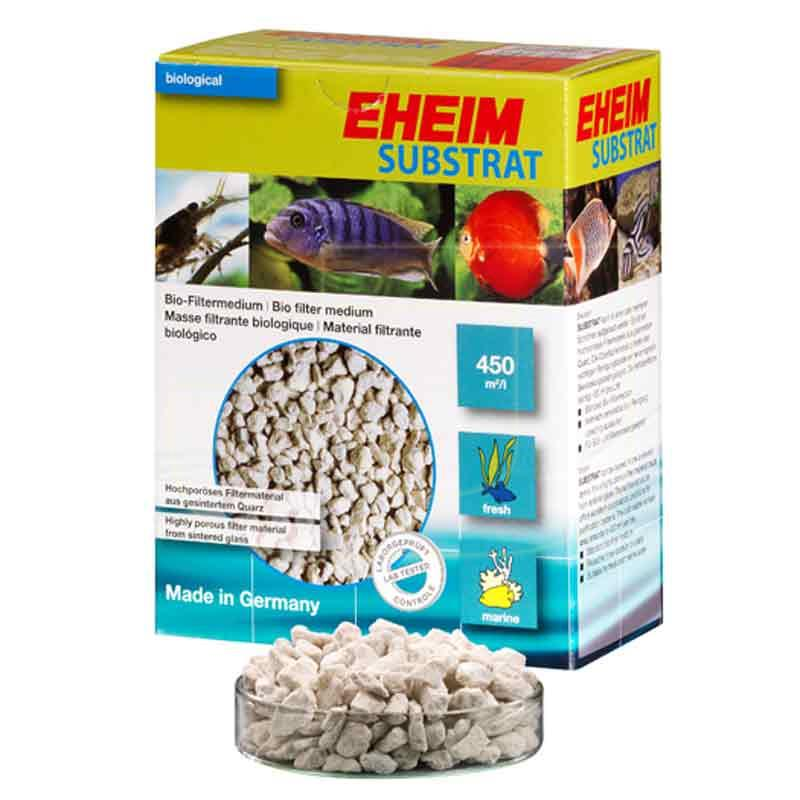 Eheim Ehfi Substrat Filtre Malzemesi 1 Lt | 126,00 TL