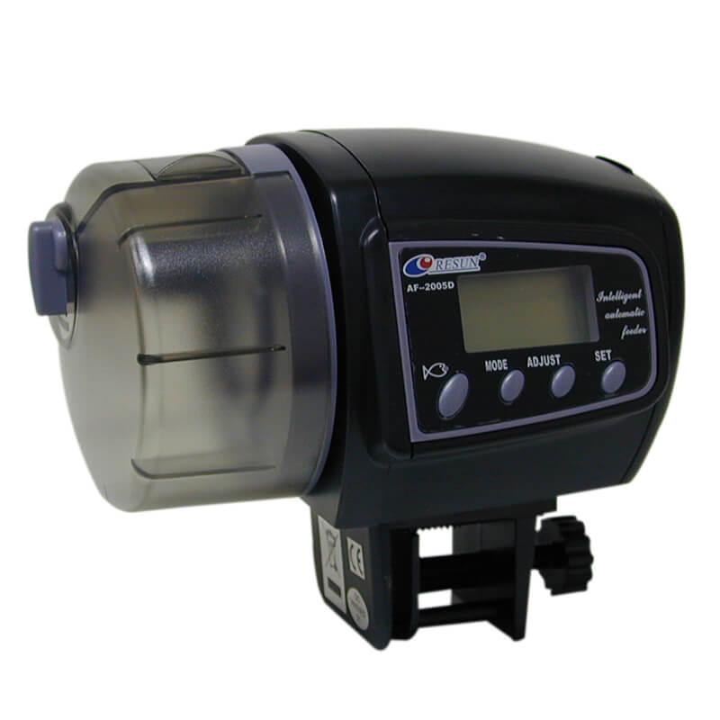 Resun AF 2005D Otomatik Balık Yemleme Makinesi Dijital Göstergeli | 377,72 TL