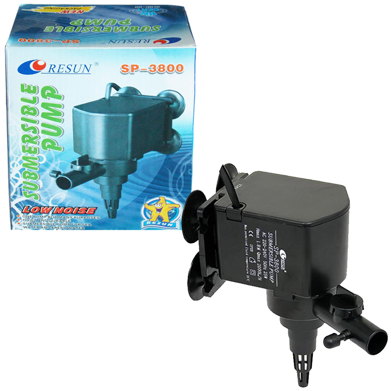 Resun Submersible Pump SP - 3800 Kafa Motoru | 172,22 TL