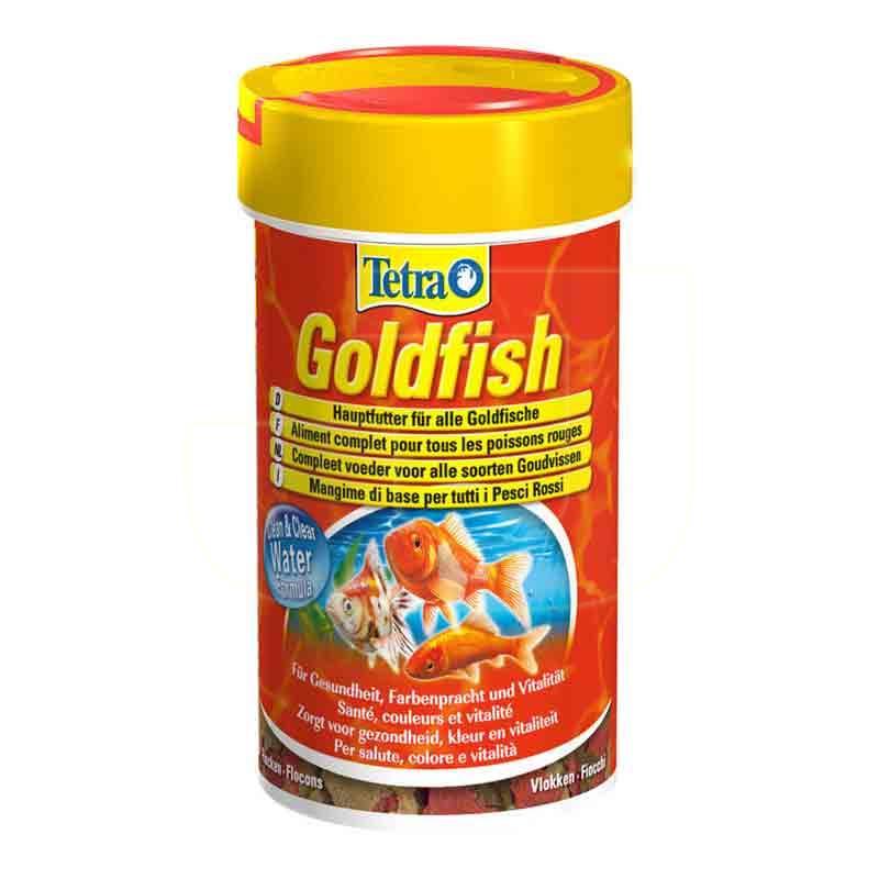 Tetra Goldfish Japon Balığı Yemi 500 ml | 50,74 TL