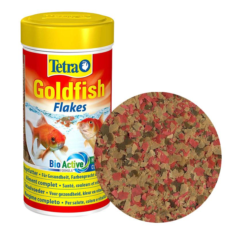 Tetra Goldfish Japon Balığı Yemi 500 ml | 71,20 TL