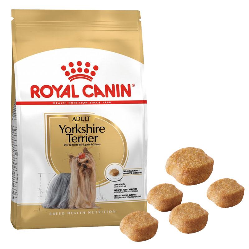 Royal Canin Yorkshire Terrier Köpek Maması 1,5 Kg | 124,00 TL