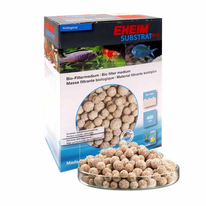 Eheim Substrat Pro Filtre Malzemesi 2 Lt | 315,59 TL
