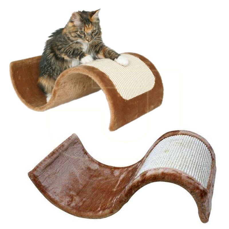Trixie Sisal Wavy Kedi Tırmalama Tahtası 50 cm | 146,57 TL