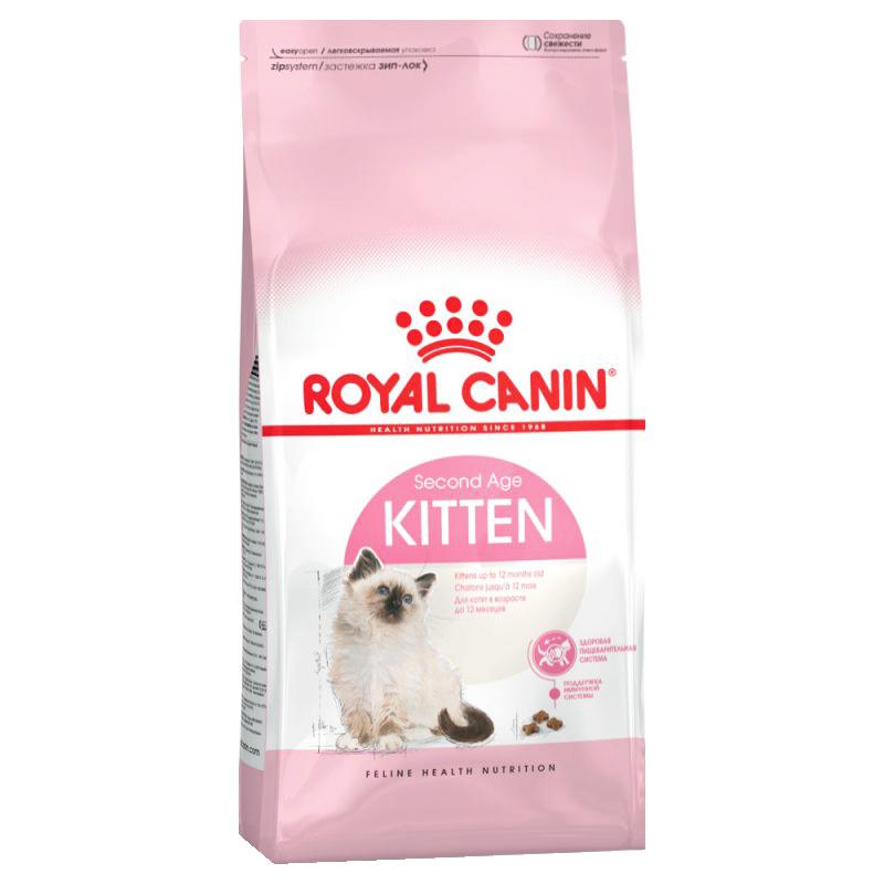 Royal Canin Kitten Yavru Kedi Maması 2 Kg | 111,65 TL