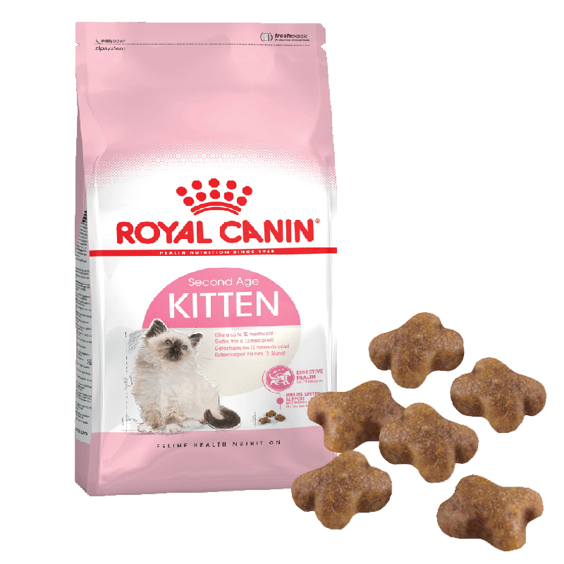Royal Canin Kitten Yavru Kedi Maması 2 Kg | 141,60 TL