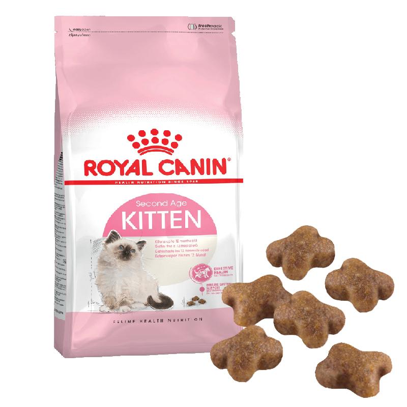 Royal Canin Kitten Yavru Kedi Maması 4 Kg | 217,13 TL