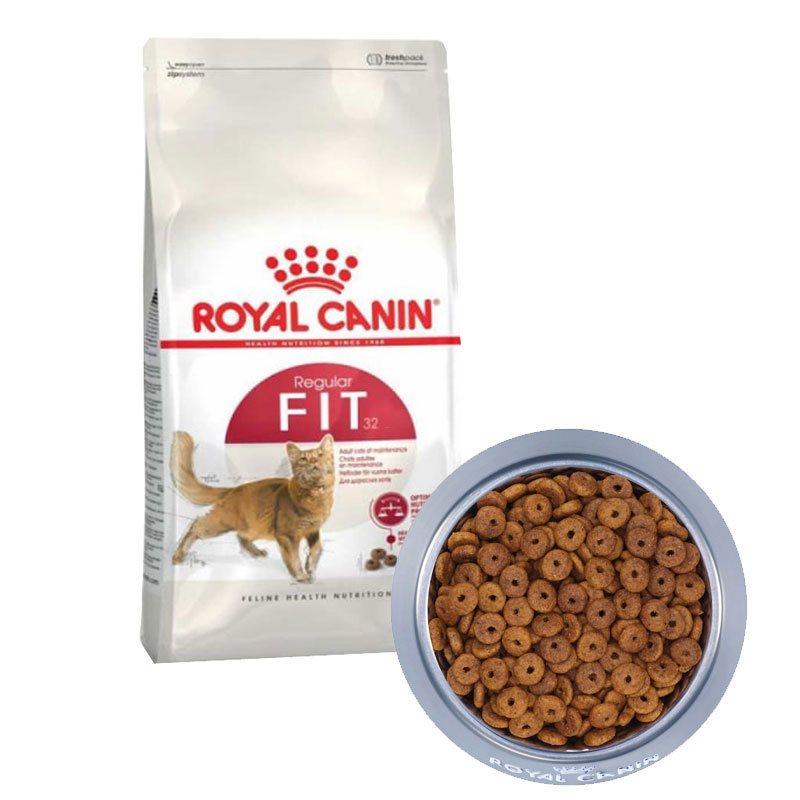 Royal Canin Fit 32 Kedi Maması 15 Kg | 539,64 TL