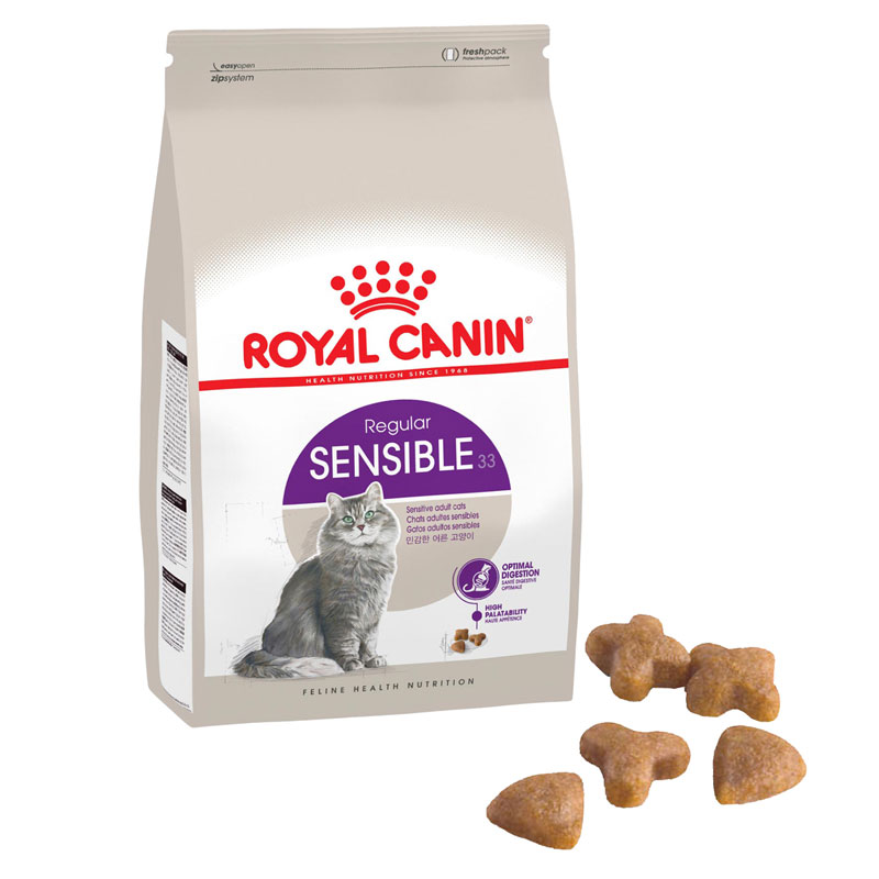 Royal Canin Sensible 33 Kedi Maması 2 Kg | 138,40 TL