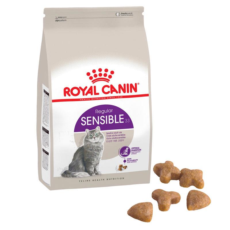 Royal Canin Sensible 33 Kedi Maması 15 Kg | 503,64 TL