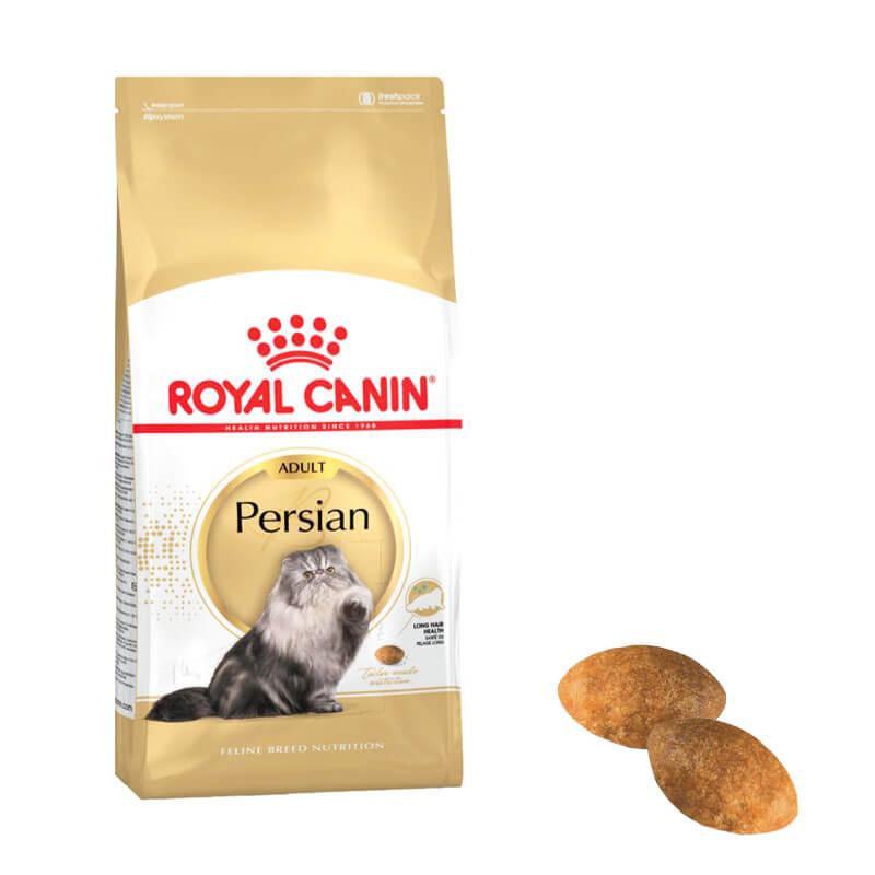 Royal Canin Persian Yetişkin Kedi Maması 4 Kg   355,92 TL