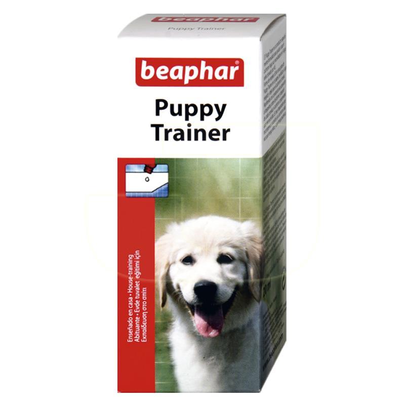 Beaphar Köpek Tuvalet Eğitim Damlası 20 ml | 60,53 TL