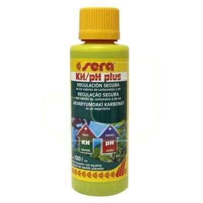 Sera KH / pH Plus Su Düzenleyici 250 ml | 126,62 TL