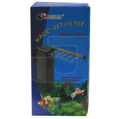 Resun Magic Jet Filter Magi 1000 İç Filtre | 45,86 TL
