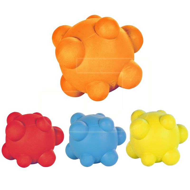 Trixie Kokulu Kauçuk Mayın Köpek Topu 7 cm | 40,63 TL