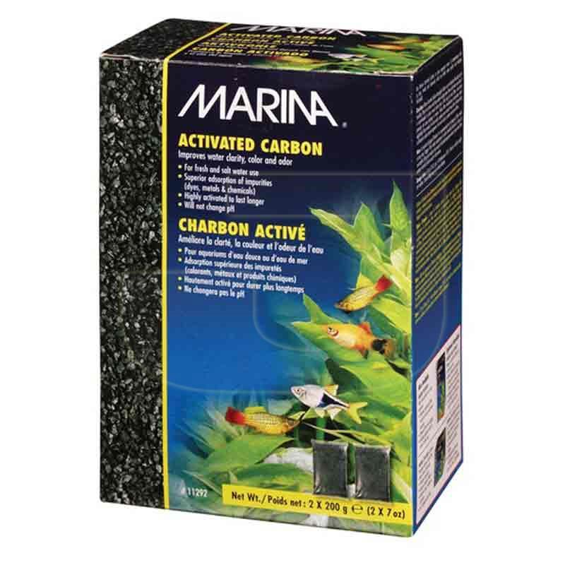 Hagen Marina Aktif Karbon Filtre Malzemesi 400 gr | 52,64 TL