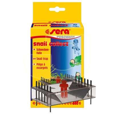 Sera Snail Collect Salyangoz Kapanı | 128,35 TL