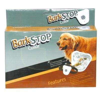 Bark Stop Collar Havlama Önleyici Köpek Tasması | 75,23 TL