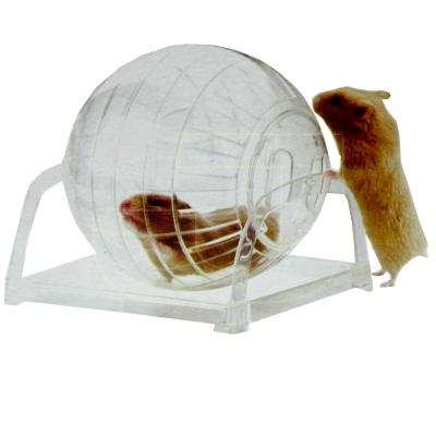 Hagen Living World Hamster Egzersiz Topu 17 cm | 81,26 TL