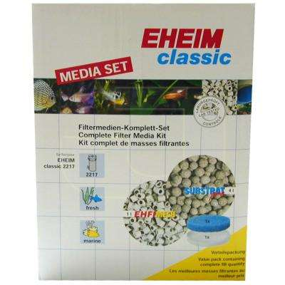 Eheim Classic 2217 Media Set | 382,50 TL