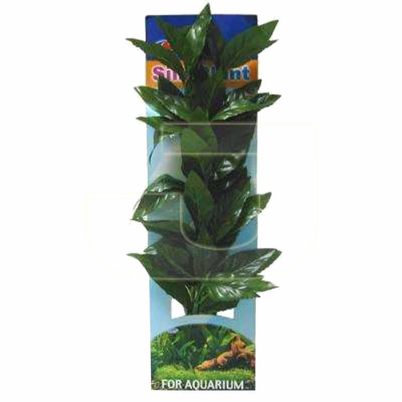 Resun Akvaryumlar İçin İpek Bitki 40 cm | 37,28 TL