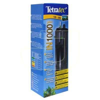 Tetratec IN Plus 1000 Akvaryum İç Filtre 14 Watt | 395,25 TL