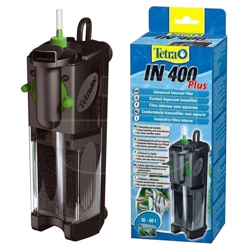 Tetratec IN Plus 400 Akvaryum İç Filtre 7 Watt | 167,30 TL