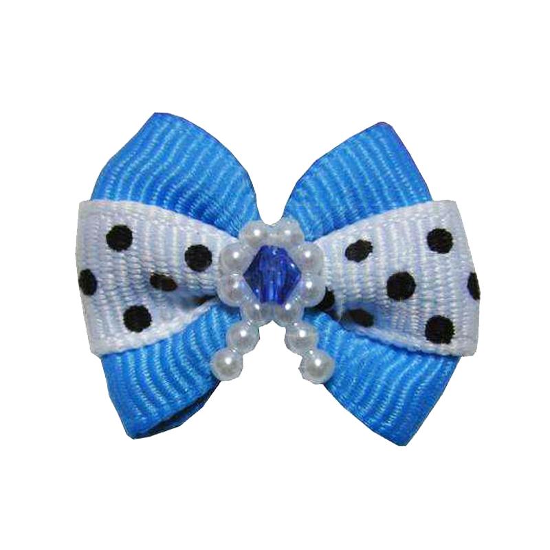 Royale Pets Mavi Taşlı Toka 2,5 cm | 5,27 TL