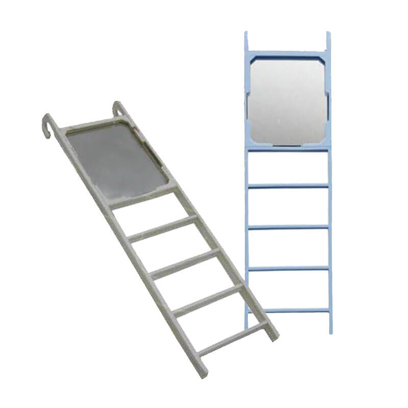 Kardelen Aynalı Merdiven Kuş Oyuncağı 20 cm   6,92 TL