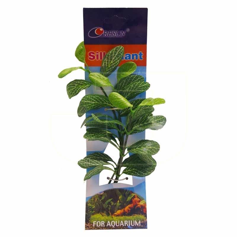 Resun Akvaryumlar İçin İpek Bitki 30 cm | 34,94 TL