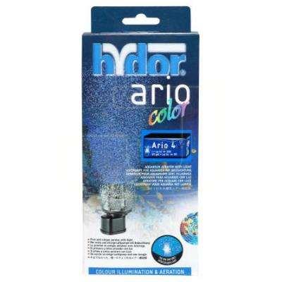 Hydor Ario 4 Color Mavi Lambalı Hava Motoru   149,88 TL